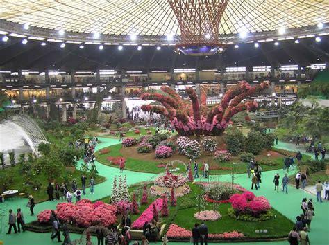 fiera dei fiori genova eventi euroflora 2011 genova in fiore viaggi news