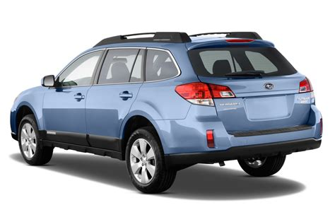 Subaru Outback Rating by 2010 Subaru Outback Reviews And Rating Motor Trend