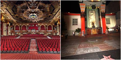 bioskop keren fantastic four bioskop bioskop dengan tilan tak biasa di dunia keren