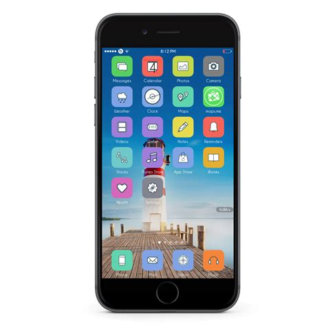 themes for your iphone best compatible anemone themes for ios 10 2 jailbreak