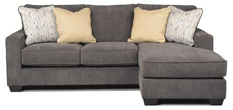 ashley hodan sofa chaise signature design by ashley hodan marble contemporary