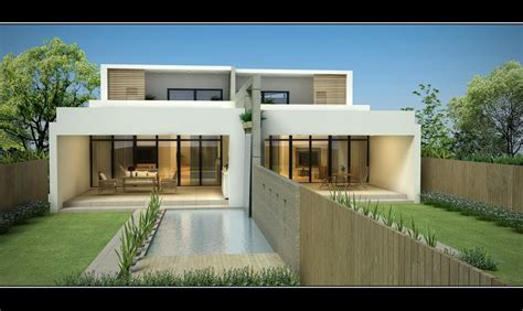 latest house designs in australia style ideas garages sandringham new duplex jr home