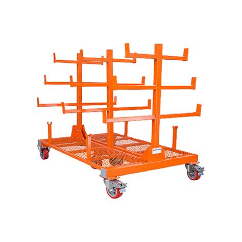 mobile pipe rack mep hire