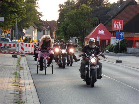 Motorrad Club Hameln by Freewheeler Mc Meinersen Vorstellung Bikes More