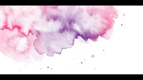 water color how to create a watercolor photoshop brush