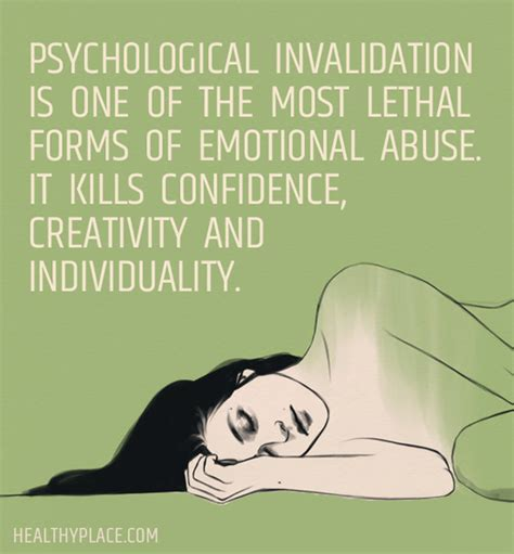 abuse quotes quote on abuse psychological invalidation is one of the