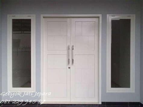model rumah warna putih model rumah terbaru model