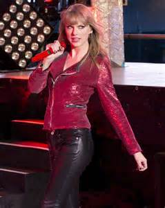 Taylor swift picture 540 new year s eve 2013 in times square