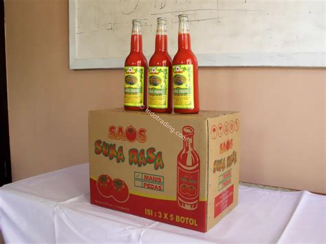 Jual Minyak Bulus Jepara jual saos manis harga murah jepara oleh cv gading