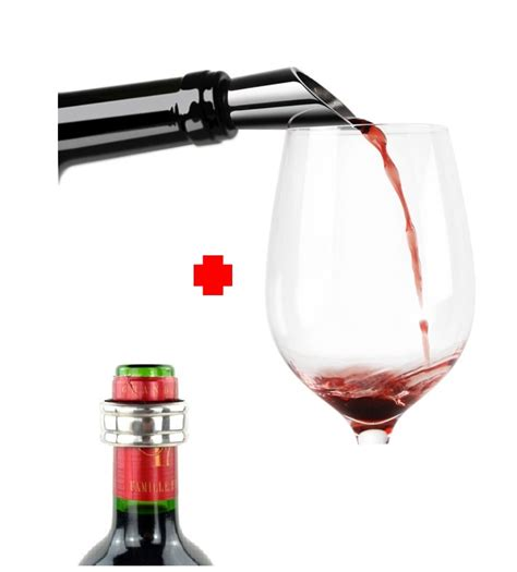 Barware For Sale 2016 Sale Barware Wine Pourers With Stopper Bottle