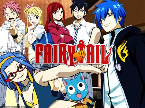 download film anime fairy tail wallpaper for pc desktop and handphone