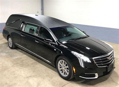 2019 Cadillac Hearse by 2019 Cadillac S S Medalist Hearse