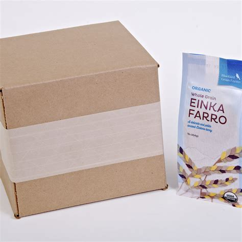 1 lb whole grains whls organic whole grain einka 174 einkorn farro 1lb units
