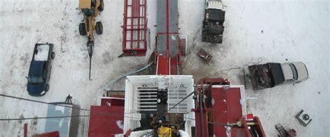 oil drilling rig services company  edmonton alberta