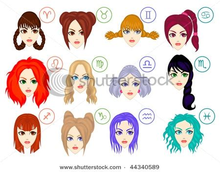 hairstyles zodiac signs hairstyles for the zodiac tops 2016 hairstyle