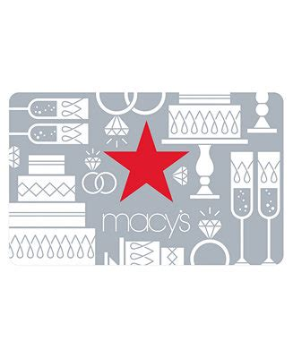 E Gift Cards Macy S - macy s engagement e gift card gift cards macy s