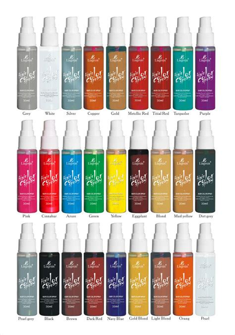 washable temporary glitter color hair spray buy hair spray color hair spray glitter hair spray