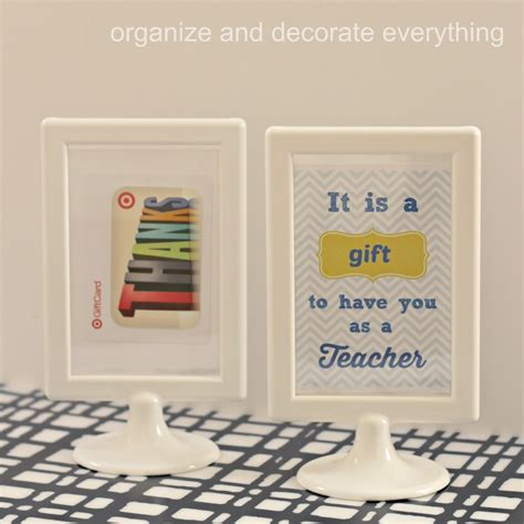 buy printable gift cards online teacher appreciation printable and gift card idea