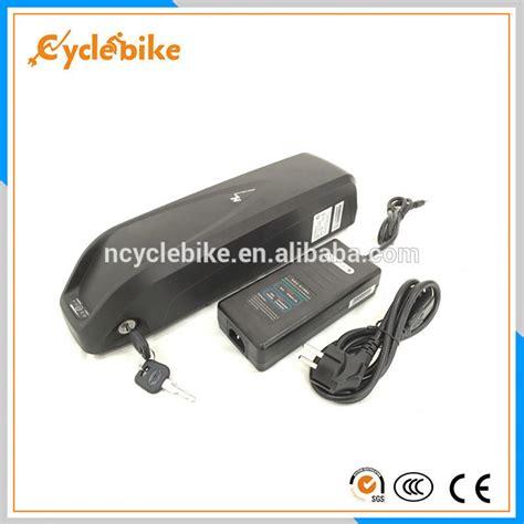 E Bike 36v by Ce E Bike Akku 36 V Elektrische Fahrrad Batterie 11ah