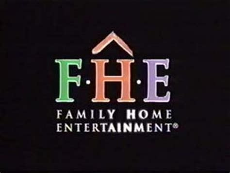 family home entertainment logopedia the logo and