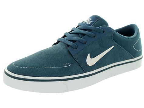 nike skate shoes mens nike s sb portmore nike skate shoes shoes