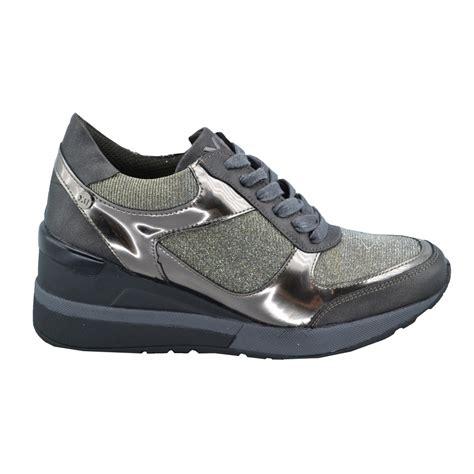 deportivas xti cu 241 a zapatos calzado mujer - Cuna Xti