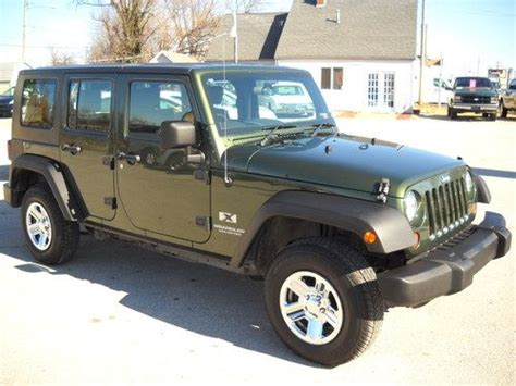 Jeep Conversions For Sale Jeep Wrangler Soft Top Up Conversion For Sale Autos