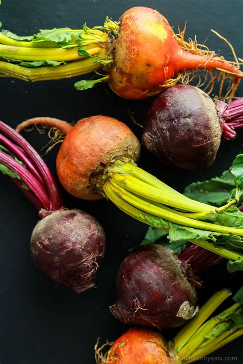 How To Cook Beets From The Garden by Boiled Golden Beets