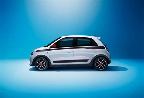 renault twingo 2015 2015 renault twingo officially unveiled