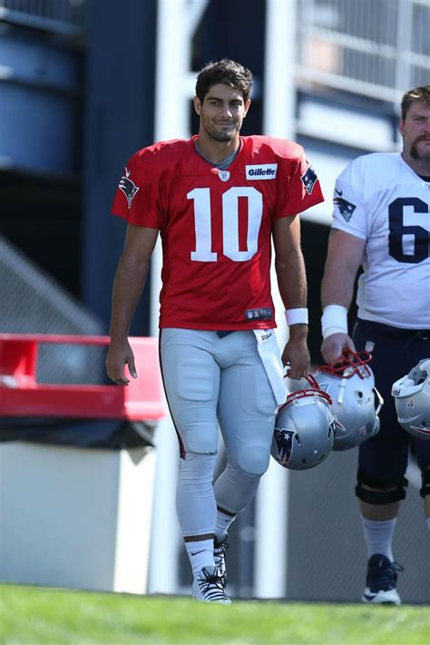Overal Jimmy10 1 17 best images about jimmy garoppolo 10 on patriots team photos and new