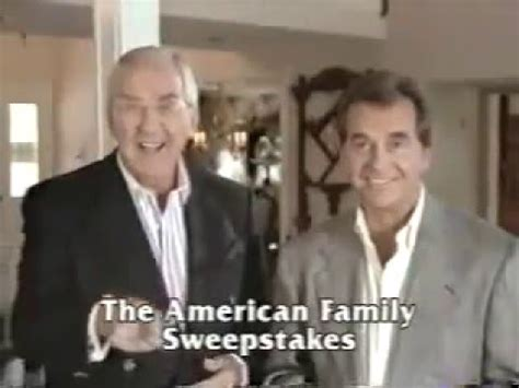 American Sweepstakes Publishers Winners - publishers clearing house sweepstakes 1984 commercial doovi
