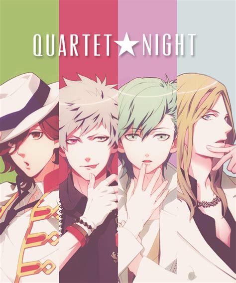 Uta No Prince Sama Quartet Night Poison Kiss English Lyrics   uta no prince sama otome kyan