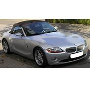 2007 Bmw Z4 E85 – Pictures Information And Specs  Auto