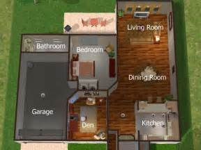 Sims 2 House Floor Plans by Sunni Designs For Sims 2