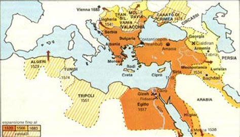 impero ottomano 1900 imperi
