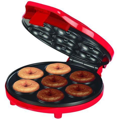 mini donut maker 25 awesome creative kitchen gadgets architecture design