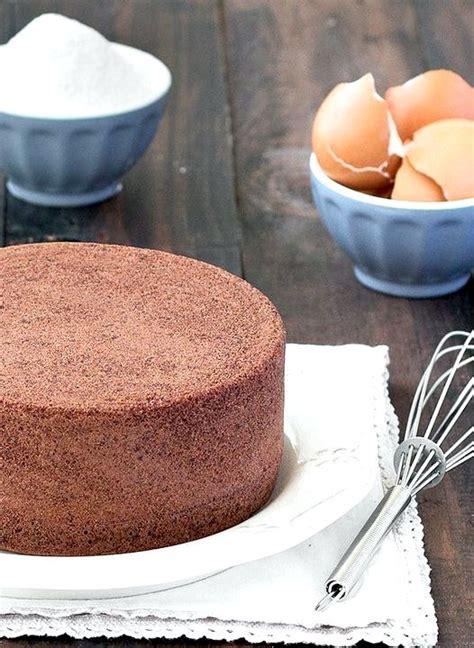 12 inch sponge wedding cake recipe 6 inch chocolate sponge cake recipe