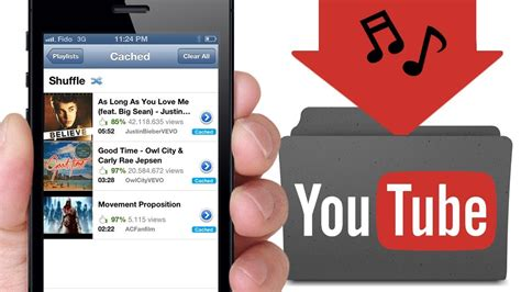 download youtube directly into mp3 using vlc youtube how to download music from youtube to iphone through