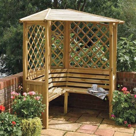 arbour bench 45 garden arbor bench design ideas diy kits you can