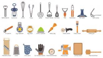 Kitchen all in kitchen utensils and names bb bkitchen tools
