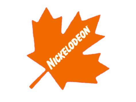 Zap Light Image Nickelodeon Maple Leaf Png Logopedia The Logo