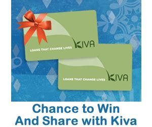 Kiva Gift Card - kiva card