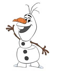 olaf template best photos of template of olaf from frozen frozen olaf