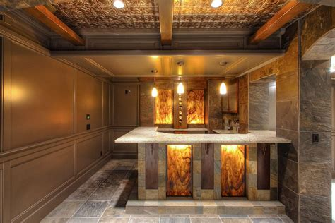 Bar Ceiling Ideas Interior Great Home Bar Ideas Bring You To The Coziest