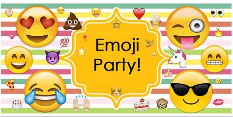 emoji party emoji party firefly