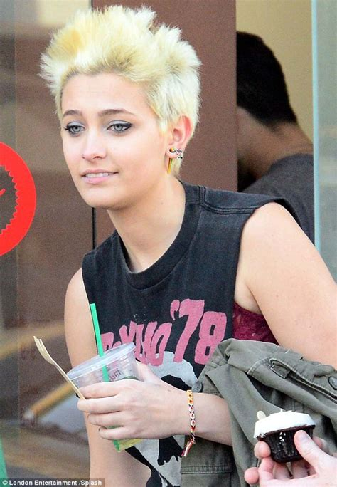 paris jackson dragonfly paris jackson styles spiked crop with slashed side vest as