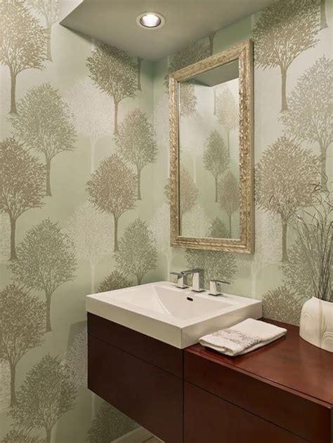 modern wallpaper designs waterproof ideas  bathroom