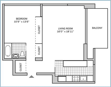 How Big Is 850 Square Feet | inspiring 850 square feet photo house plans 31460