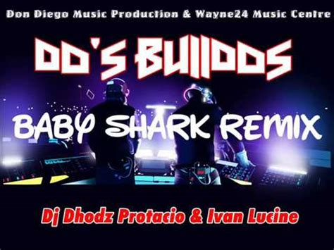 baby shark remix mp3 4 44 mb free baby shark bombstyle remix mp3 download tbm