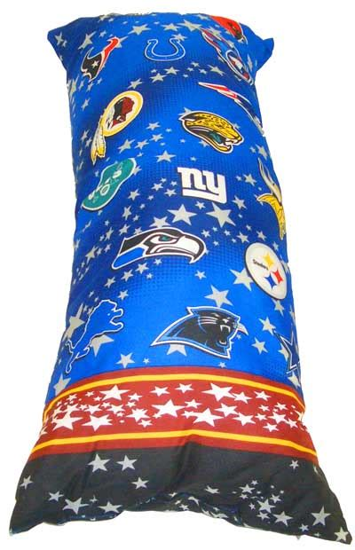 Snuggle Up With The Iplushie Ipod Pillow by Nfl On The Field Snuggle Pillow